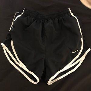 Nike running shorts !